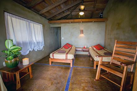 Bedroom at Casa Buenavida San Juan Del Sur