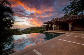 Casa Carol Ana Family Vacation Home in San Juan Del Sur Nicaragua