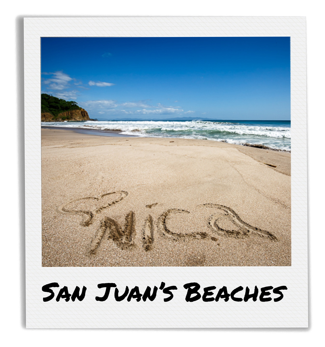 San Juan Del Sur Beaches