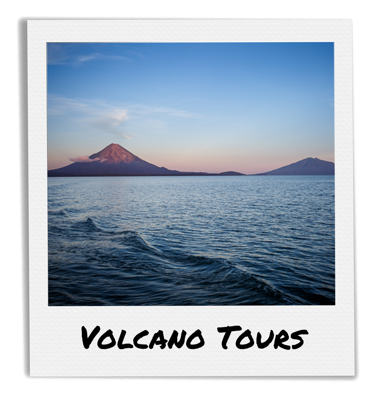 Volcano Tours out of San Juan Del Sur Nicaragua